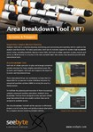 Area Breakdown Tool Brochure